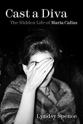 Το βιβλίο για τη Μαρία Κάλλας