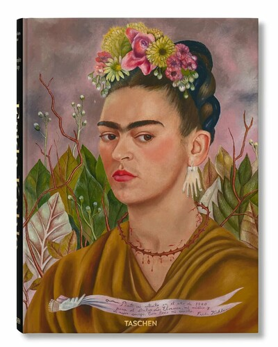 Frida Kahlo: The Complete Paintings
