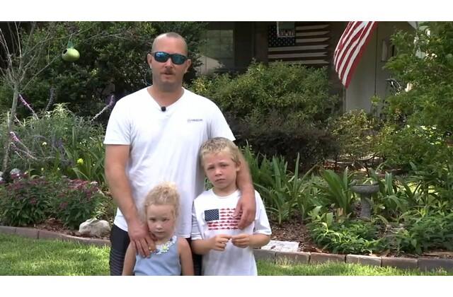 Φλόριντα: Επτάχρονος κολύμπησε για μια ώρα για να σώσει τον μπαμπά και την αδερφή του από ποτάμι | LiFO