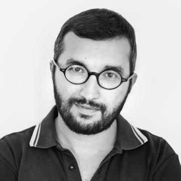 Γιάννης Πανταζόπουλος