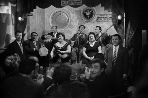 Όταν ο Αρά Γκιουλέρ, σημαντικότερος φωτογράφος της Τουρκίας, μίλησε στη LIFO | LiFO