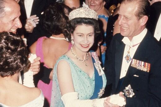 Πρίγκιπας Φίλιππος: Ποιος θα παραβρεθεί στην κηδεία του Δούκα του Εδιμβούργου | LiFO