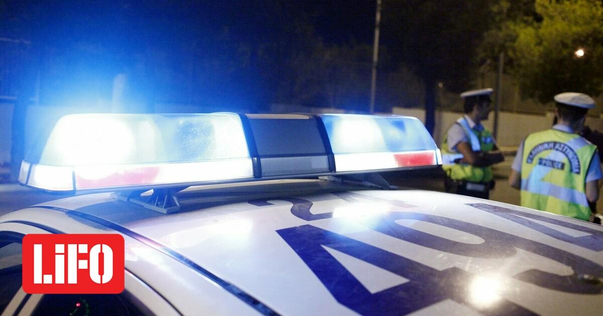 Αγία Μαρίνα: Ποινική δίωξη στους δύο συλλεφθέντες για την ομαδική επίθεση σε γυναίκα