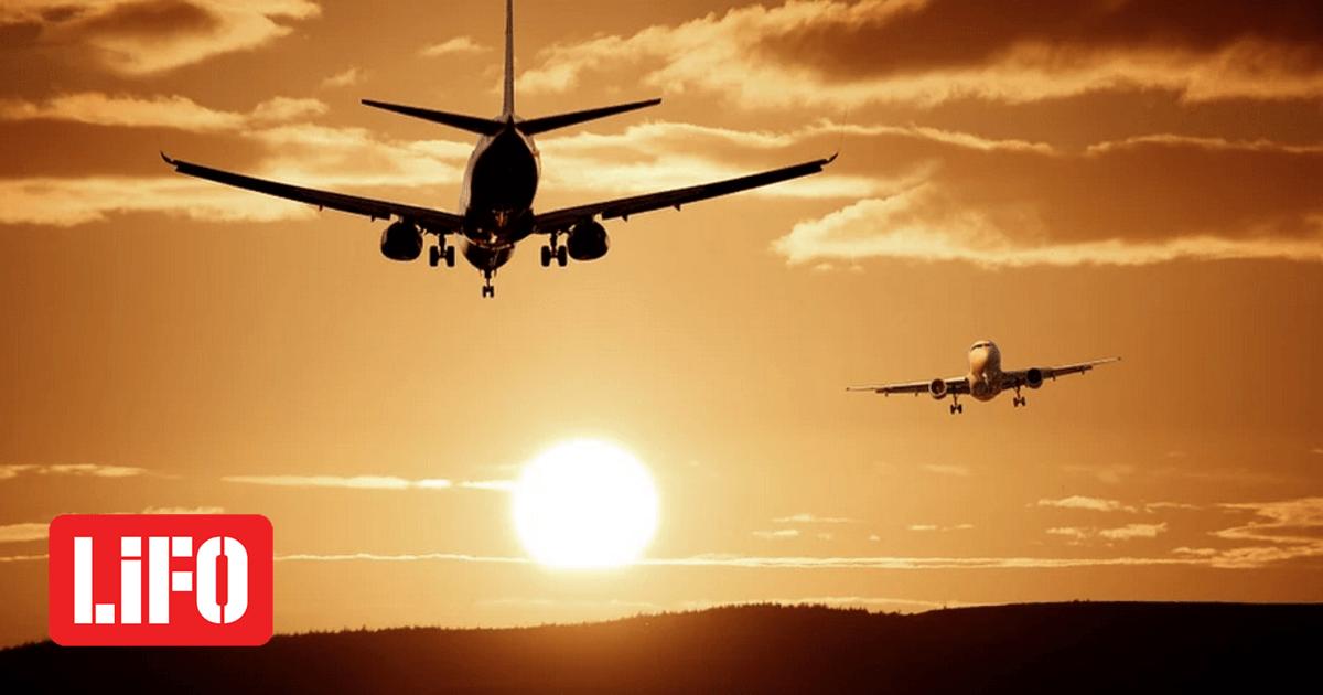 Οι ΗΠΑ «χαλάρωσαν» την ταξιδιωτική οδηγία για δεκάδες χώρες- Ανάμεσά τους η Ελλάδα