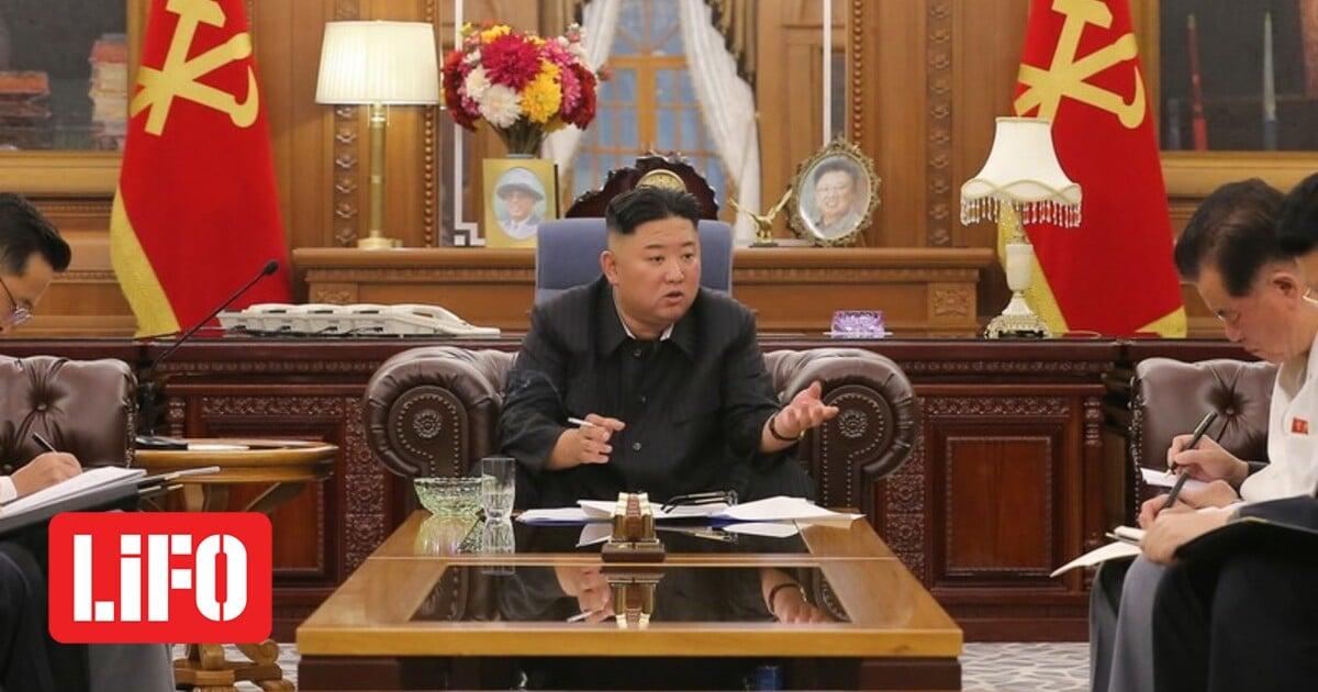 Κιμ Γιονγκ Ουν: Η απώλεια βάρους πυροδοτεί νέες εικασίες για την υγεία του Βορειοκορεάτη ηγέτη