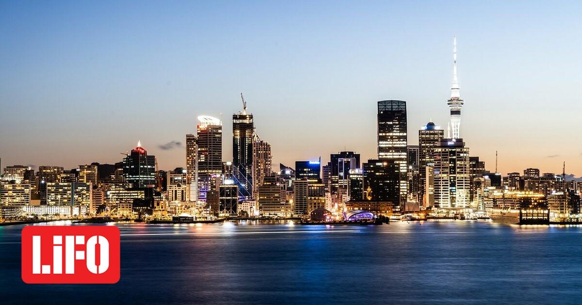 Το Ώκλαντ η καλύτερη πόλη να ζει κανείς – Η θέση της Αθήνας στη λίστα του Economist