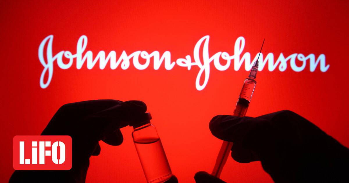 Reuters: Η ΕΕ «απαρνήθηκε» 100 εκατ. επιπλέον δόσεις του εμβολίου της Johnson & Johnson