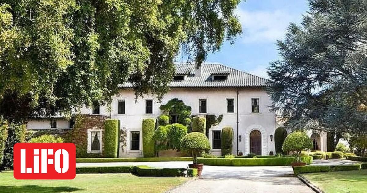 Ο Έλον Μασκ πουλάει και το τελευταίο σπίτι του- Θέλει να πάει σε μια μεγάλη οικογένεια - LiFO mobile