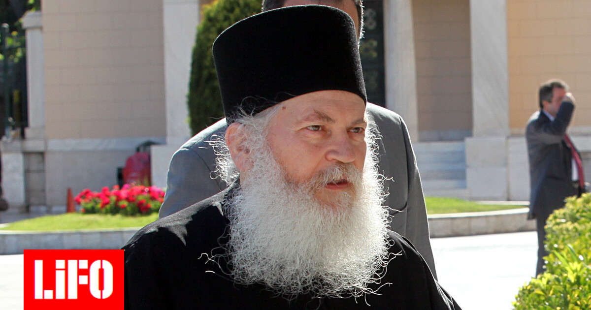 Επιδεινώθηκε η κατάσταση της υγείας του ηγούμενου της μονής Βατοπεδίου, Εφραίμ – Πληροφορίες για σηψαιμικό σοκ