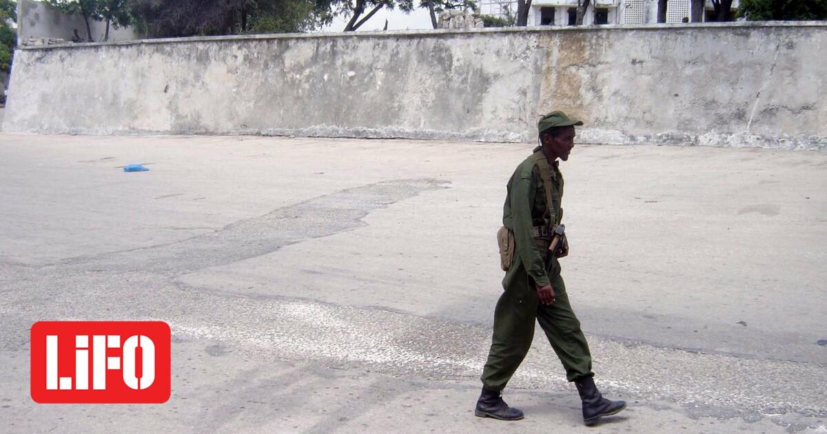 Η πρώτη αεροπορική επιδρομή της διοίκησης Μπάιντεν – Η Σεμπάμπ της Σομαλίας στο στόχαστρο