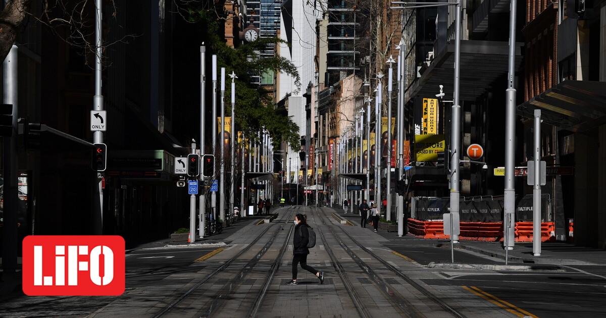 Κορωνοϊός – Αυστραλία: Δραματική προειδοποίηση για αύξηση κρουσμάτων – «Πρέπει να προετοιμαστούμε»