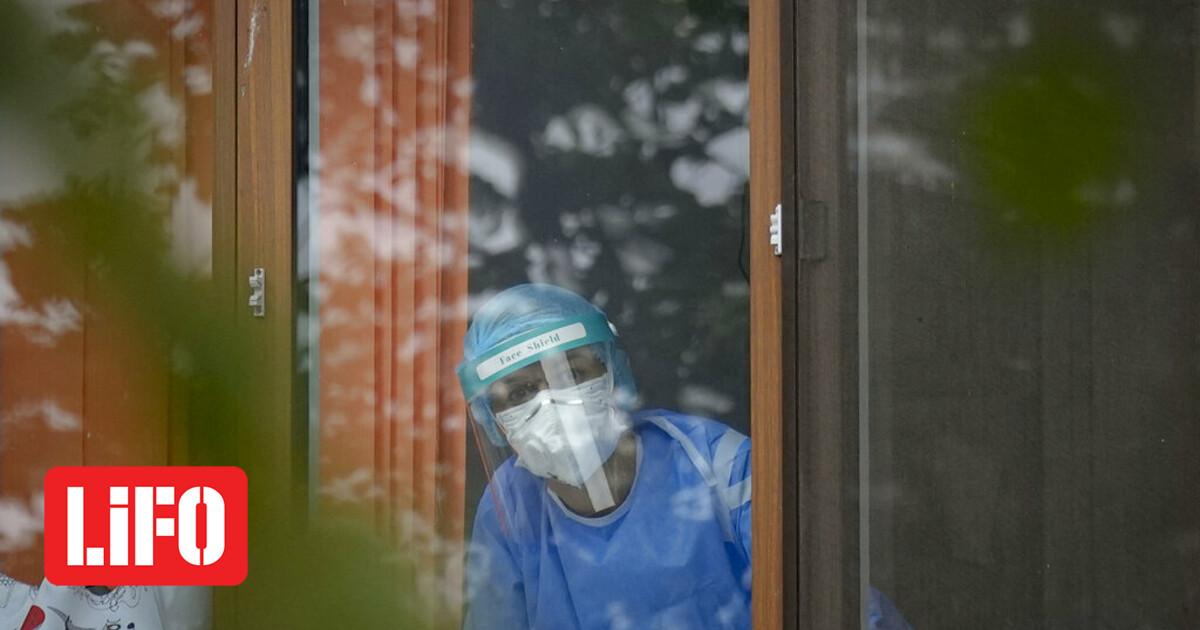 Κορωνοϊός: Νέα «έκρηξη» σήμερα με 4.165 νέα κρούσματα - 380 διασωληνωμένοι και 25 θάνατοι - LiFO mobile