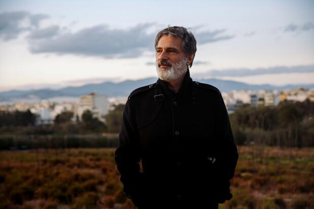 Γιώργος Κουμεντάκης: «Έχω μεγάλη ανεκτικότητα και στο ωραίο και στο άσχημο»   LiFO