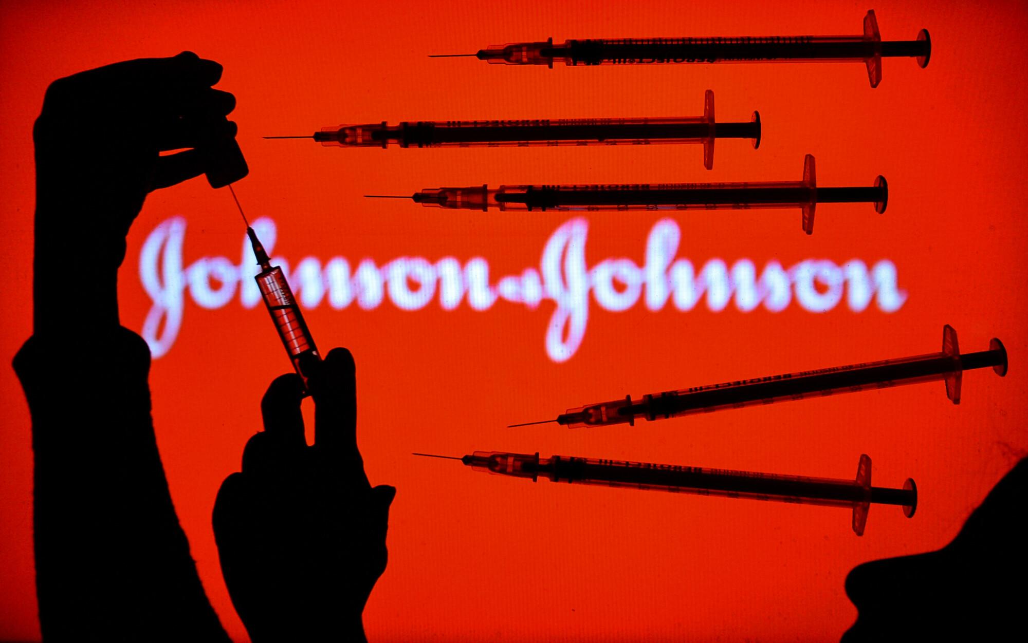 Εμβόλιο Johnson & Johnson: Καταστράφηκαν 15 εκατ. δόσεις από «ανθρώπινο λάθος»