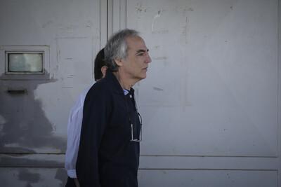 Δημήτρης Κουφοντίνας: Σοβαρή επιδείνωση της υγείας του - Η ανακοίνωση του νοσοκομείου Λαμίας