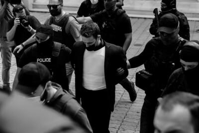 Υπόθεση Καρολάιν: Ένα αποτρόπαιο έγκλημα με έναν δράστη αλλά πολλούς ηθικούς αυτουργούς