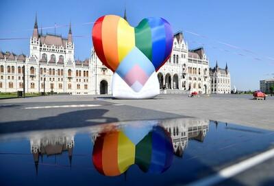 ΕΕ: Υπέρ της νομικής δράσης εναντίον της Ουγγαρίας - Για τον νόμο κατά των ΛΟΑΤΚΙ