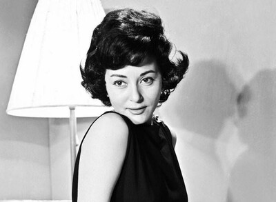 Πέθανε η ηθοποιός Γκέλυ Μαυροπούλου   LiFO