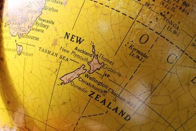 Ζηλάντια: Μια αρχαία υποήπειρος φέρεται να ανακαλύφθηκε κάτω από τη Νέα Ζηλανδία