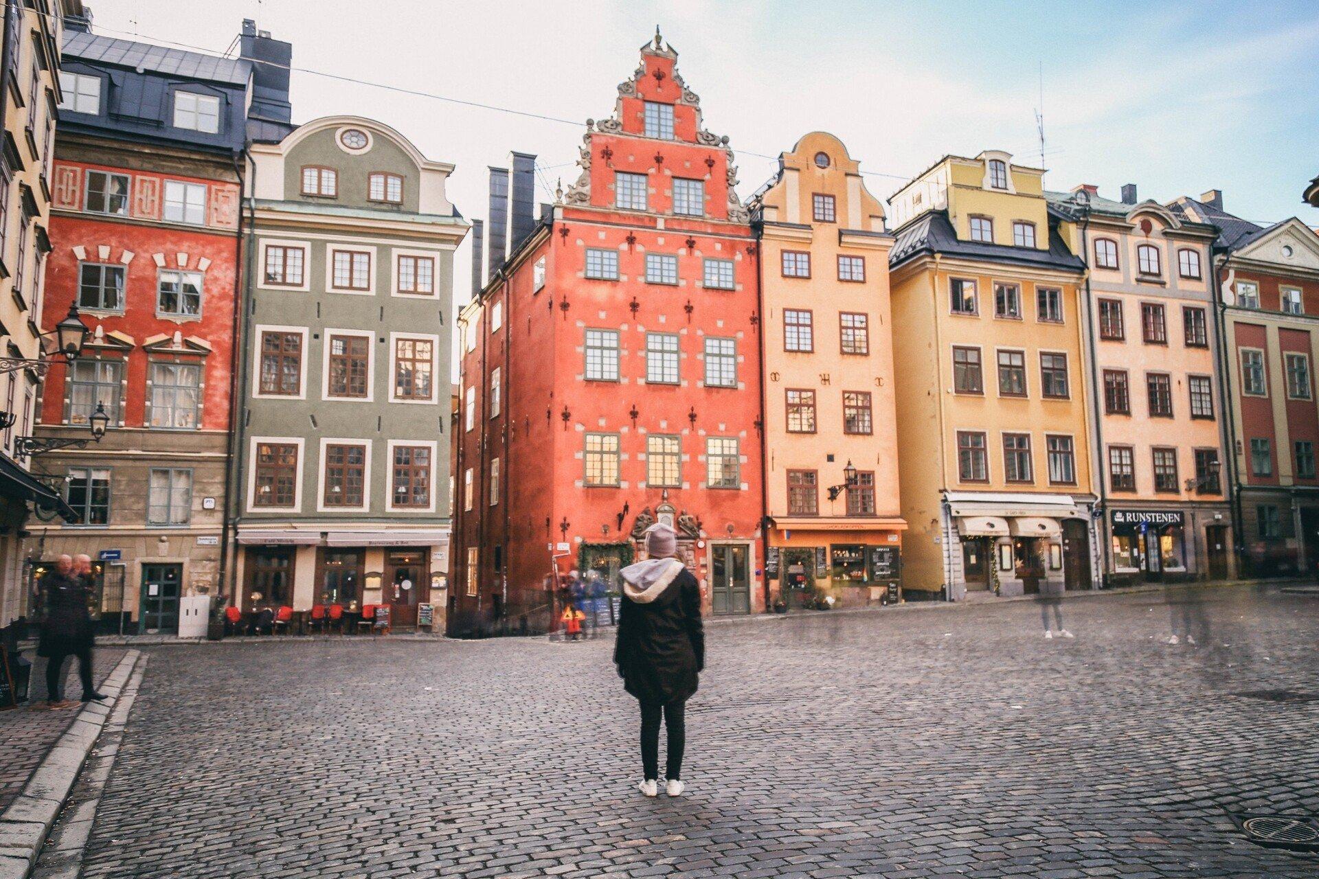 Ταξίδι στη Στοκχόλμη, σε μία από τις πιο ρομαντικές (και παγωμένες) πόλεις  της Ευρώπης   LiFO