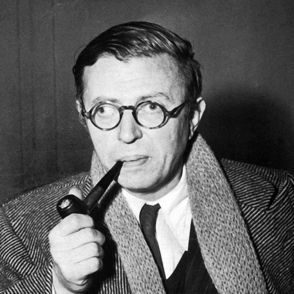Γιατί ο Ζαν Πολ Σαρτρ αρνήθηκε να παραλάβει το Νόμπελ λογοτεχνίας;   LiFO
