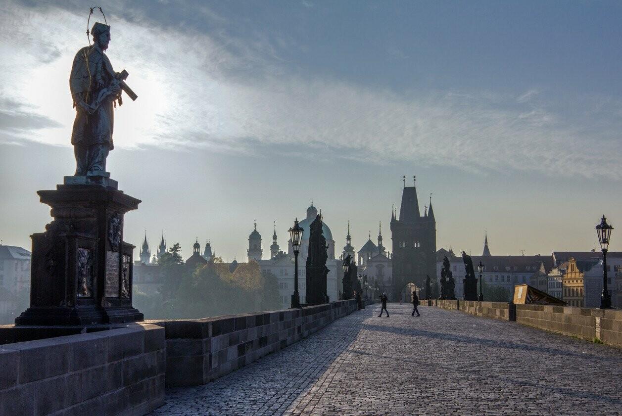 Φθινόπωρο στην Πράγα | LiFO