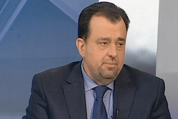 Απολύθηκε ξαφνικά ο Κοτρώτσος από τον ραδιοσταθμό News24/7   LiFO