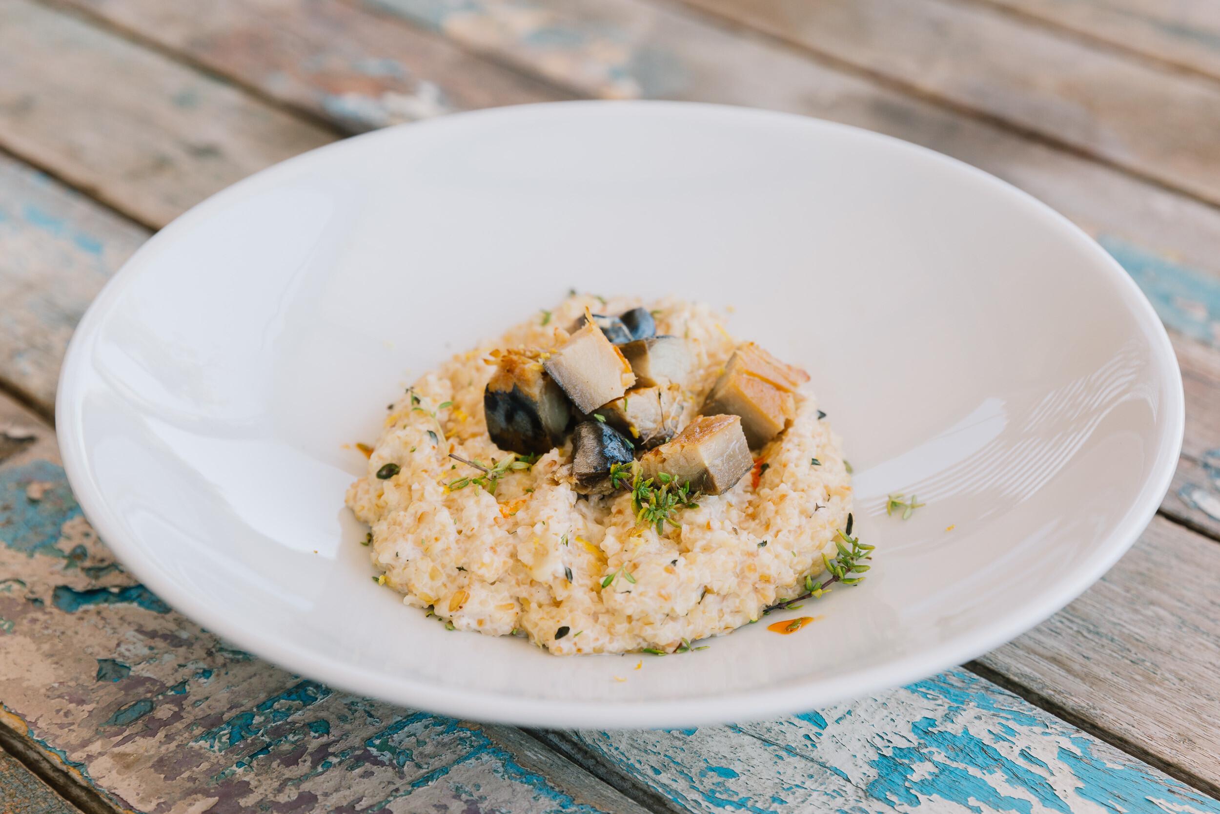 Η Αργυρώ Κουτσού θα σερβίρει αλήτικες γεύσεις στην «Τζουτζούκα» | LiFO
