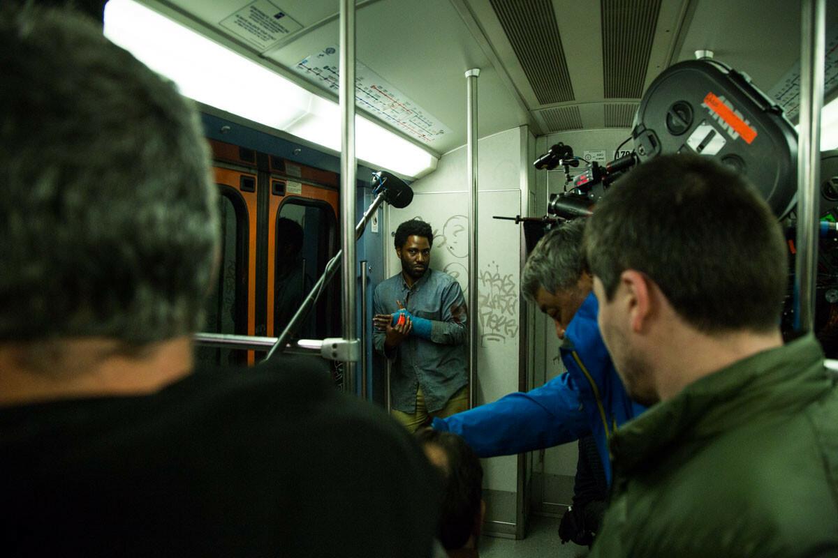 Beckett: Είναι καλή η κατασκοπική περιπέτεια του Netflix που γυρίστηκε στην  Ελλάδα; | LiFO
