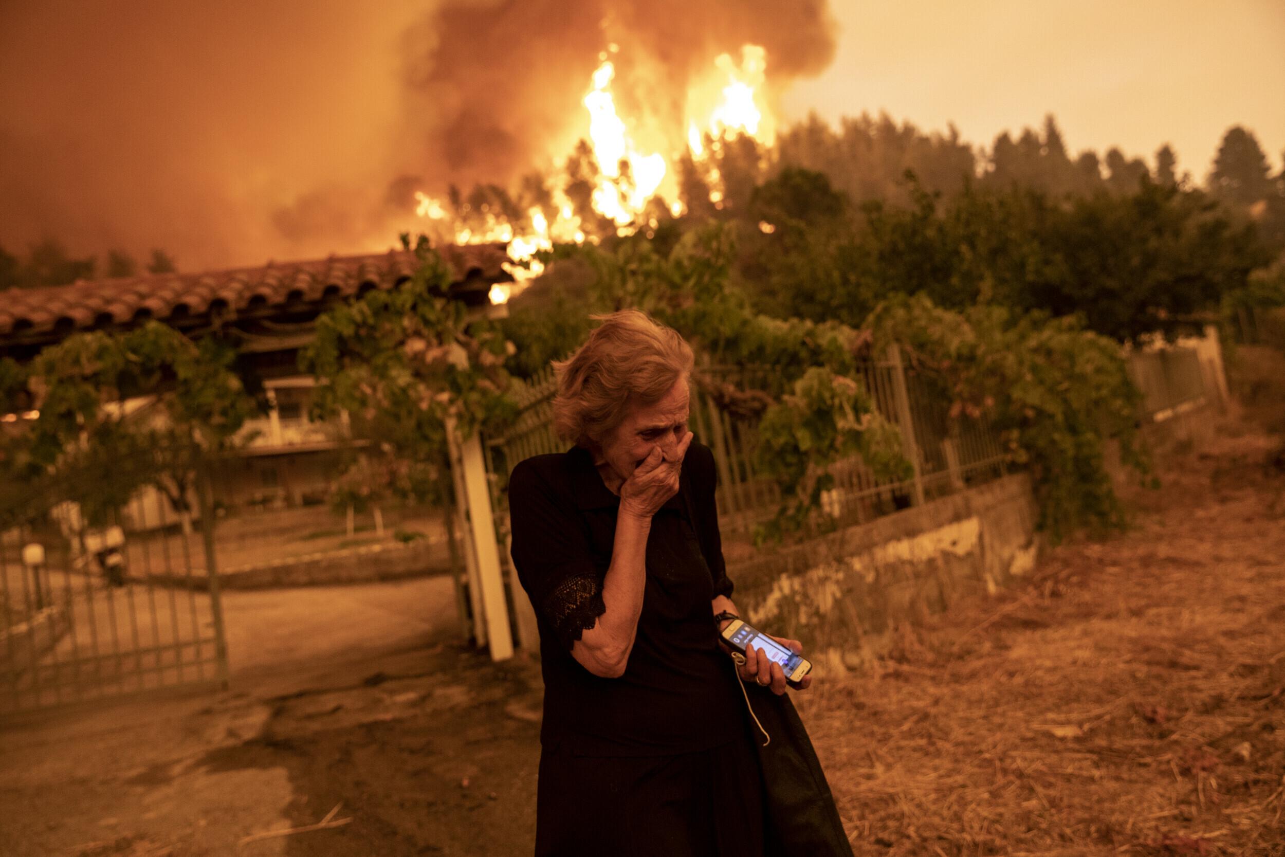 Οικο-κτονία: Ένα «έγκλημα» κατά της ανθρωπότητας