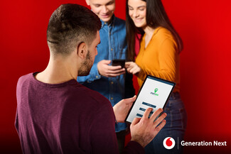 Generation Next: Ομάδες εφήβων από όλη την Ελλάδα διαμορφώνουν το αύριο, με τη βοήθεια της τεχνολογίας