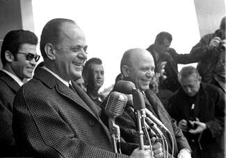 21η Απριλίου 1967: Όσα θυμάμαι από τη μέρα που καταργήθηκε η δημοκρατία