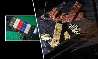 Eleesian chocolates