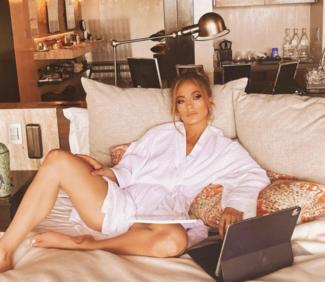 Tζένιφερ Λόπεζ: Η ιστορία πίσω από το παρατσούκλι J-Lo