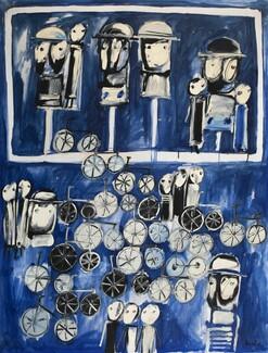 Η Ελληνική Τέχνη και πάλι στο προσκήνιο με το Greek Sale του οίκου Bonhams στο Παρίσι