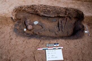 Αίγυπτος: Σπουδαία ανακάλυψη - Βρέθηκαν σπάνιοι τάφοι της εποχής πριν από τους Φαραώ