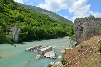 Βραβείo Ευρωπαϊκής Κληρονομιάςγια την αποκατάσταση του Γεφυριού της Πλάκας στην Ήπειρο