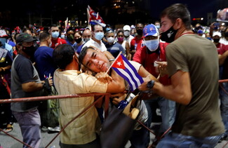 Cuban leftists begin to turn their fire on the 'harmful practices of the state'