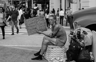 «ΝΟΣΤΟΣ & ΑΛΓΟΣ»: Μια ιδιαίτερη έκθεση φωτογραφίας από τις Τζένη Παγώνη και Νένα Μάγειρα