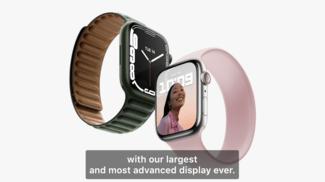 Apple: Αυτά είναι τα νέα iPhone 13, Pro, Max - Αποκαλυπτήρια και για το Apple Watch series 7