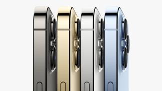 Apple: Αυτά είναι τα νέα iPhone 13 Pro και Pro Max - Εικόνες & Βίντεο