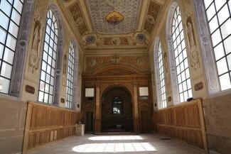 Cité du Vitrail: Ανοίγει στη Γαλλία το πρώτο μουσείο αφιερωμένο στα βιτρό