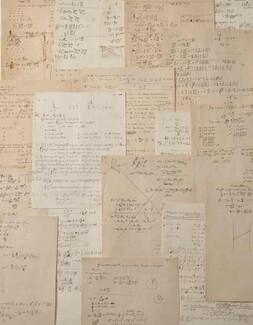 Βρέθηκαν σπάνια χειρόγραφα του Αϊνστάιν για τη θεωρία της σχετικότητας και δημοπρατούνται