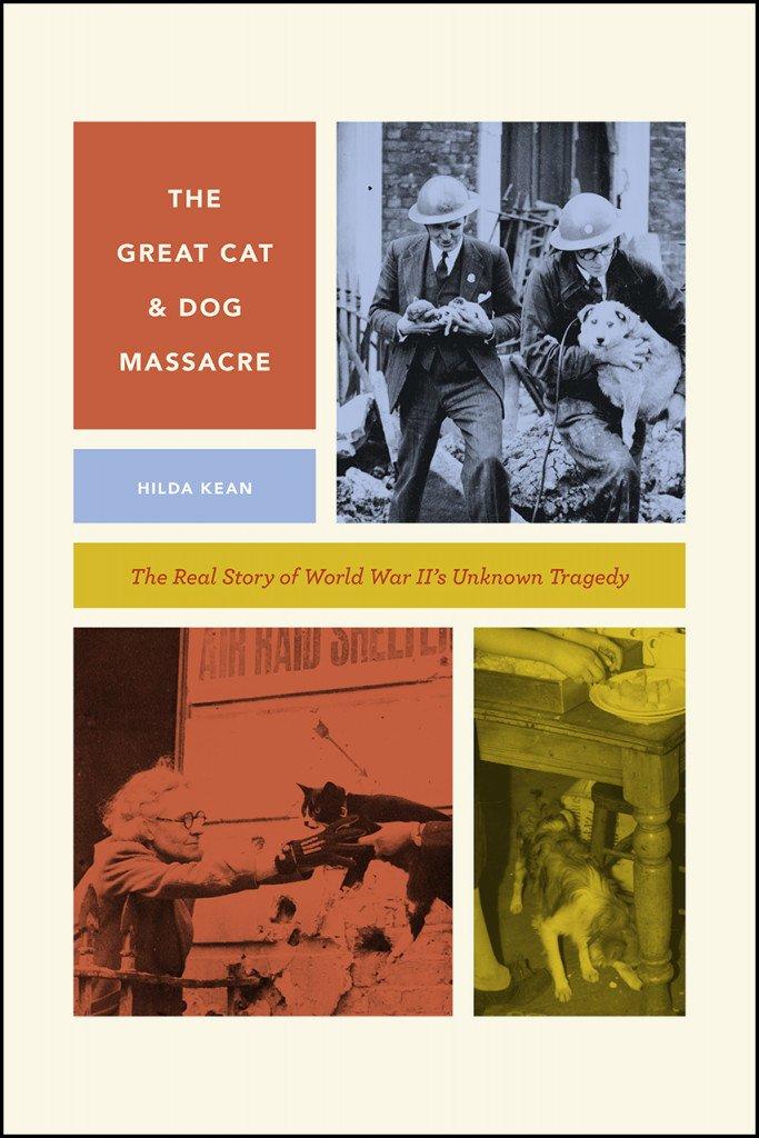 6b249d97ccc9 Αν και θεωρητικά η ευθανασία των ζώων συντροφιάς έγινε για να μην υποφέρουν  κατά τη διάρκεια του πολέμου από την πείνα και τους βομβαρδισμούς