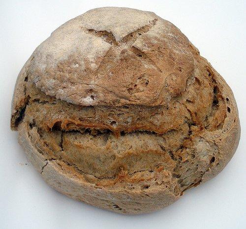 Egyptian breads for Ancient egypt cuisine