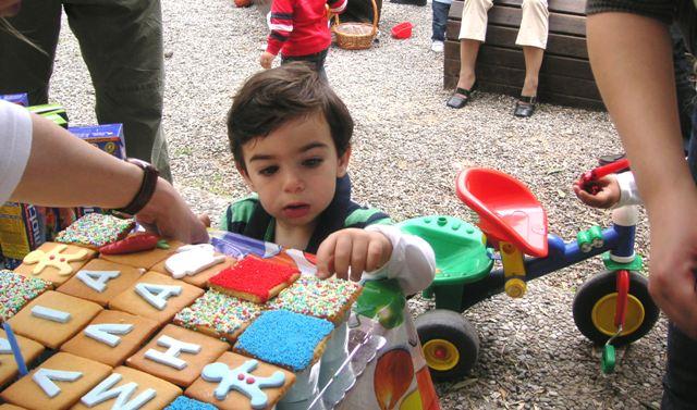 1d188af9108 Το ζήτημα με τα παιδικά πάρτι | Το ζήτημα με τα παιδικά πάρτι | ΔΥΣΚΟΛΗ  ΜΕΡΑ | PLUS | Θέματα | LiFO