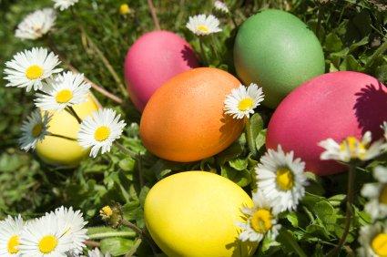Tα κόκκινα αβγά του Πάσχα | LiFO