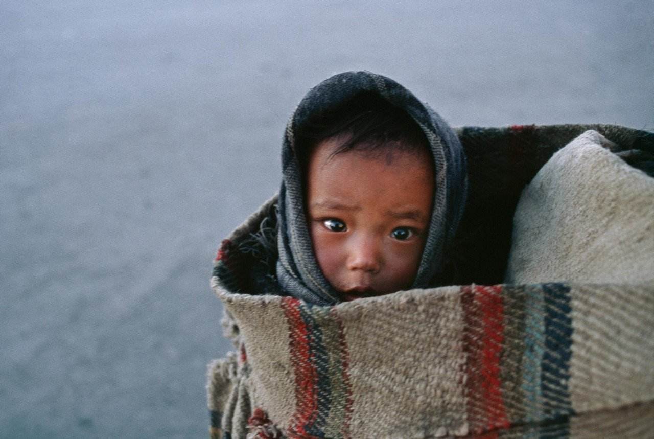 Tibet_SteveMcCurry