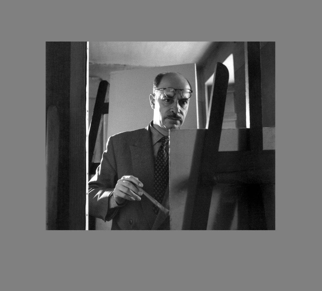 Γεννιέται στην Αθήνα το 1906 ο Νίκος Χατζηκυριάκος - Γκίκας | LiFO