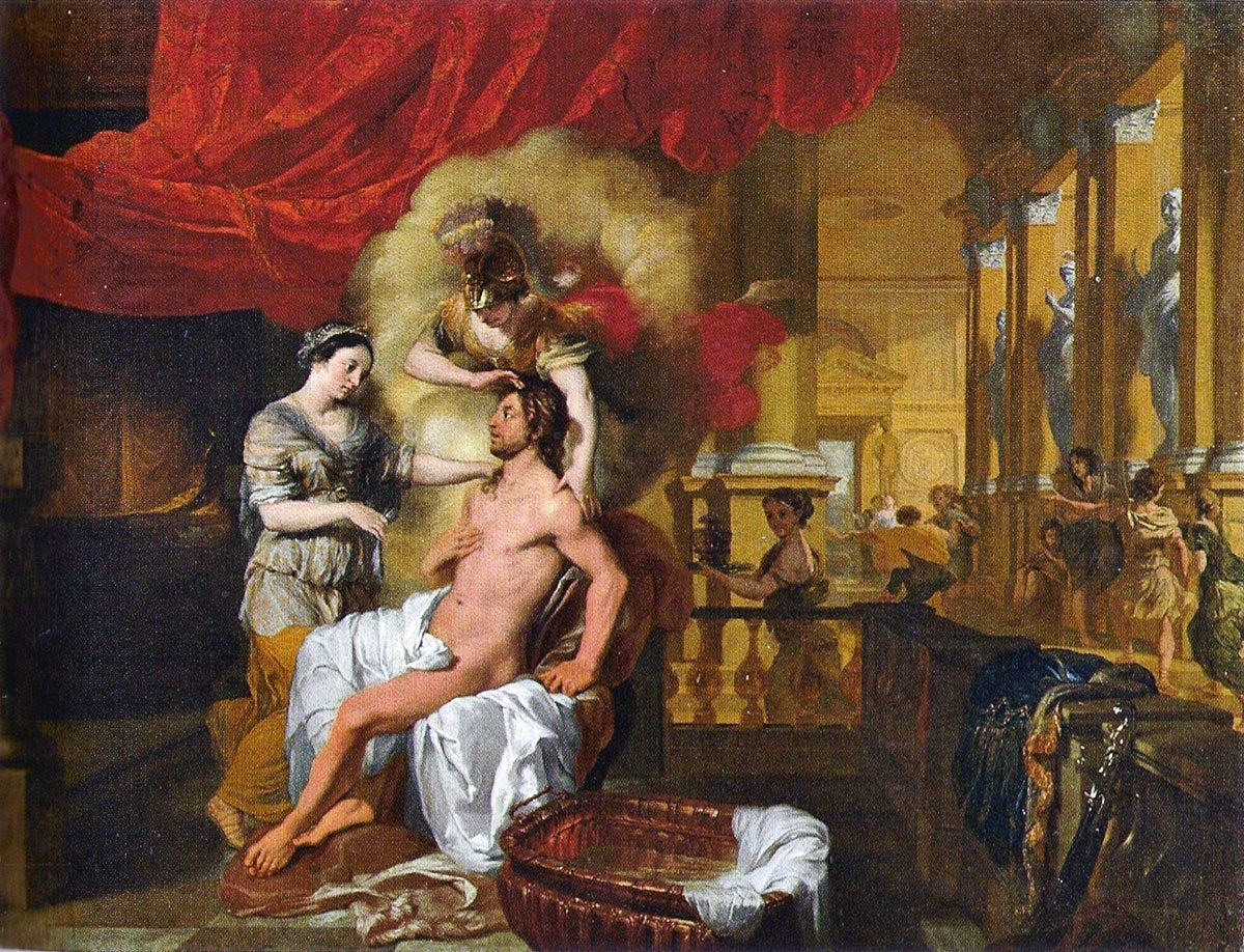 greek myth xenia A summary of themes in edith hamilton's mythology learn exactly what happened in this chapter, scene, or section of mythology and what it means perfect for acing essays, tests, and quizzes, as well as for writing lesson plans.